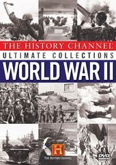 History Channel: Ultimate Collections: World War
