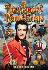 The Count of Monte Cristo - Volume 2: 4-Episode