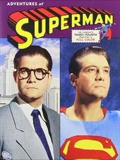 The Adventures of Superman - Complete 3rd & 4th