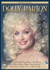 Dolly Parton - Dolly Parton & Friends (2-DVD)