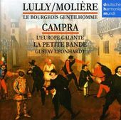 Lully / Moliere - Le Bourgois Gentilhomm (2-*CD)