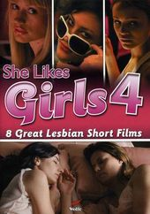 She Likes Girls 4 (8 Great Lesbian Short Films)
