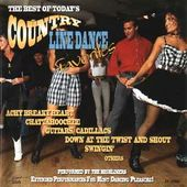Country Line Dance Favorites