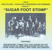 Sugar Foot Stomp
