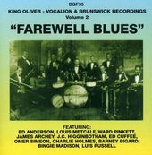 Farewell Blues, Volume 2