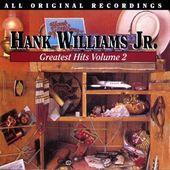 Greatest Hits, Volume 2 (Curb)