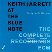 Keith Jarrett at the Blue Note: Saturday, June