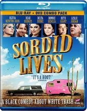 Sordid Lives (Blu-ray + DVD)
