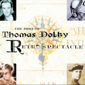 Retrospectacle: Best of Thomas Dolby