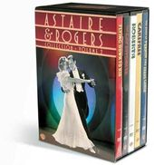 Astaire & Rogers Collection, Volume 2 (Flying