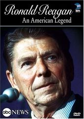 Ronald Reagan: An American Legend