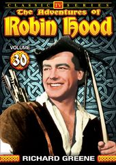 Adventures of Robin Hood - Volume 30: 4-Episode