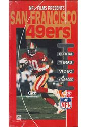 Football - San Francisco 49ers: Official 1993
