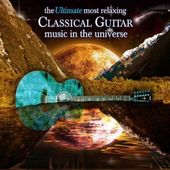 The Ultimate Most Relaxing Guitar Music In The
