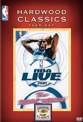 Basketball - NBA Hardwood Classics: NBA Live 2001