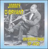 Mystery Man of Jazz