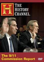 History Channel: 9/11 Commission Report