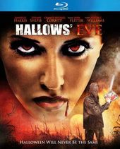 Hallows' Eve (Blu-ray)