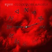 Clockwork Angels (2-LPs)