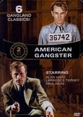 American Gangster [Tin Case] (2-DVD)