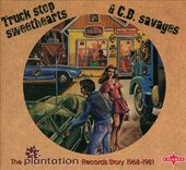 The Plantation Records Story 1968-1981 (2-CD)