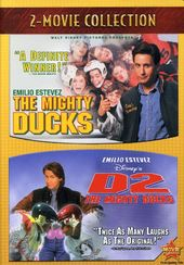 Mighty Ducks / D2: The Mighty Ducks