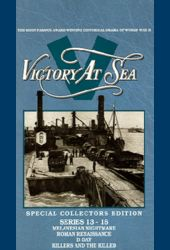 Victory at Sea, Volume 4