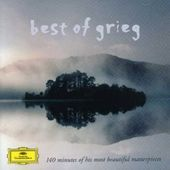 Best Of Grieg [2 CD]