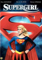 Supergirl (Unrated Edition)