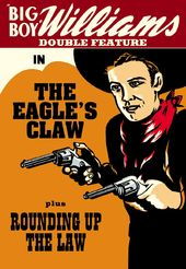 The Eagle's Claw (1924) (Silent) / Rounding Up