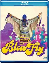 The Weird World of Blowfly (Blu-ray)