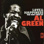 Love & Happiness: The Very Best of Al Green (2-CD)