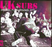 Original Punks: Original Hits (2-CD)