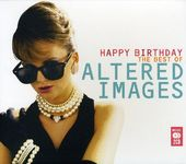 Happy Birthday: The Best Of Altered Images (2-CD)