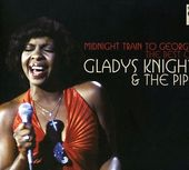 Midnight Train to Georgia: The Best of Gladys