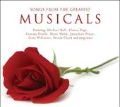 Songs from the Greatest Musicals (2-CD)