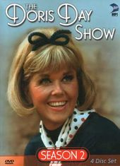 Doris Day Show - Season 2 (4-DVD)