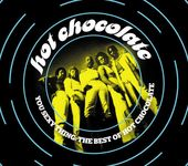 You Sexy Thing: The Best of Hot Chocolate (2-CD)