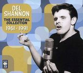 The Essential Collection 1961-1991 (2-CD)