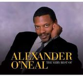 The Very Best of Alexander O'Neal (2-CD)