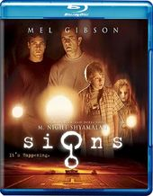 Signs (Blu-ray)