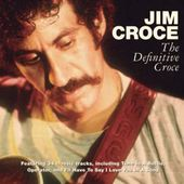 The Definitive Croce (2-CD)