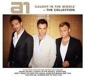 Caught in the Middle: The Collection (2-CD)