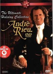 Andre Rieu - Ultimate Holiday Collection (3-DVD)