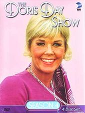 Doris Day Show - Season 4 (4-DVD)