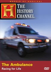 History Channel: Wheels of Survival: Ambulance -