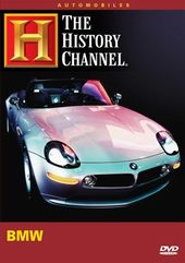 History Channel: Automobiles - BMW