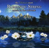 Ultimate Most Romantic String Music in Universe