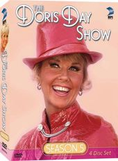 Doris Day Show - Season 5 (4-DVD)