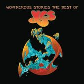 Wonderous Stories: The Best of Yes (2-CD)